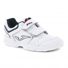 Joma W.SCHOOL JR 706 WHITE-RED