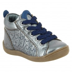 Noel Kids Mini Kid Gris