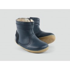 Bobux Bolt Navy Boot