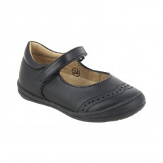 Noel Enik Leather School Shoe