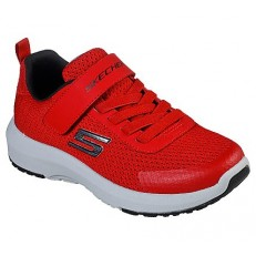 Skechers Dynamic Tread Trainer Red